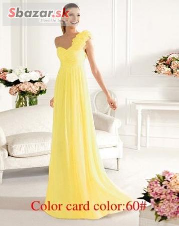 PREDAM Spoločenské šaty - PROFIBAZAR.sk 787e24654b8