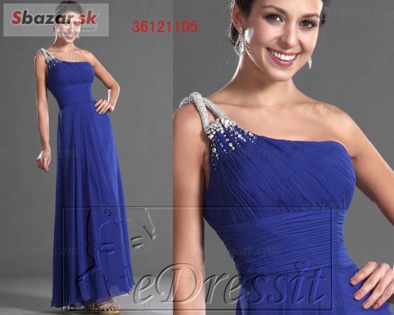 Predám krásne spoločenské šaty - PROFIBAZAR.sk dac33dccd17