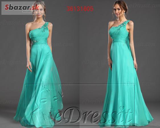 Predám spoločenské šaty - PROFIBAZAR.sk 9c483e95d3d