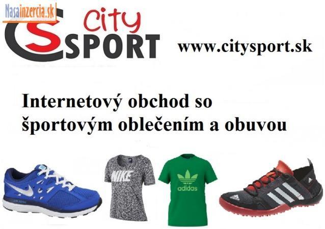 Internetový obchod CitySport - PROFIBAZAR.sk 8adf94efc74