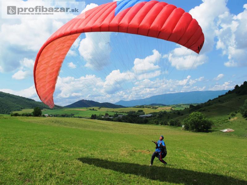 paraglide kridlo LIFT 28 Sky Paragliders