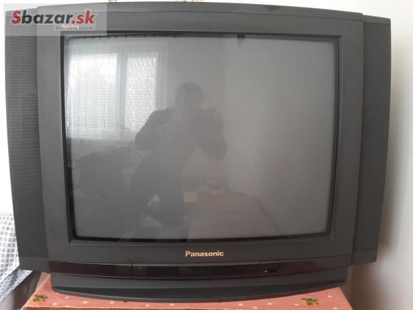TV Panasonic + DVBT 210