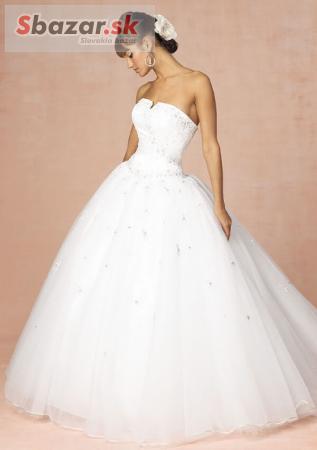 Svatební šaty Jackie b06f918d6d