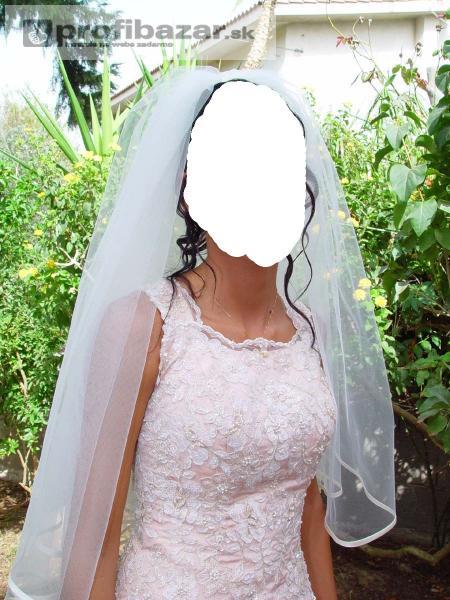 af920b554022 Predám krásne svadobné šaty - PROFIBAZAR.sk