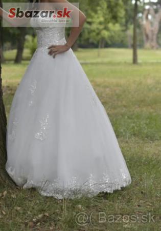 1c996d41f0eb Svadobné šaty! skvelá cena - PROFIBAZAR.sk