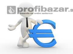 - Tovar za veľmi výhodné ceny a zľavy + cashba