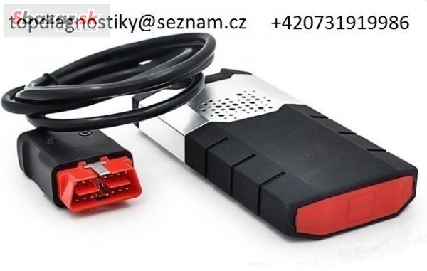 Univerzální autodiagnostika Delphi DS150e nová