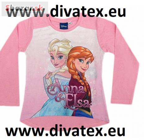 b828091a2952 Detské oblečenie s motívom rozprávok - PROFIBAZAR.sk