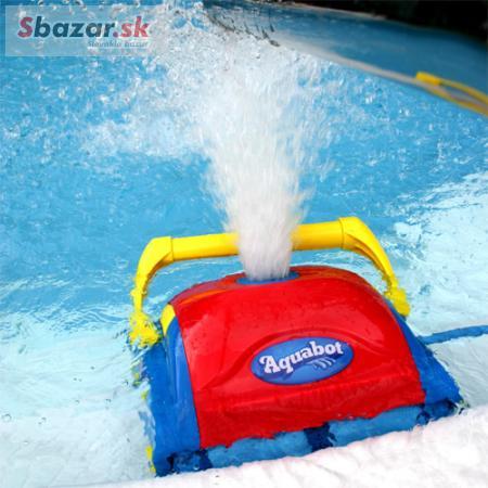 Prodám špičkový bazénový vysavač VIVA