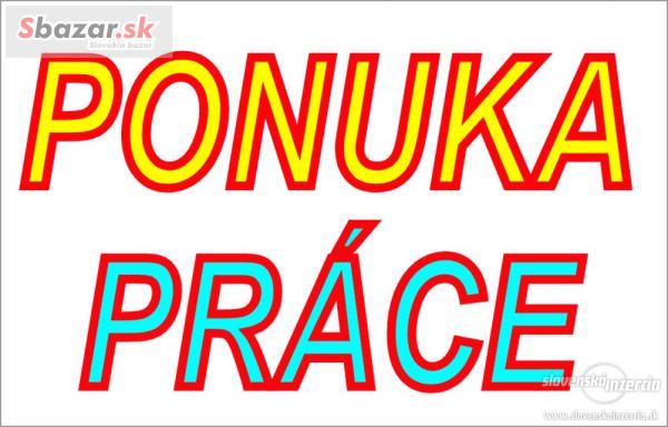7e2d1be4f2189 Ponuka online administratívnej brigády z domu. - PROFIBAZAR.sk