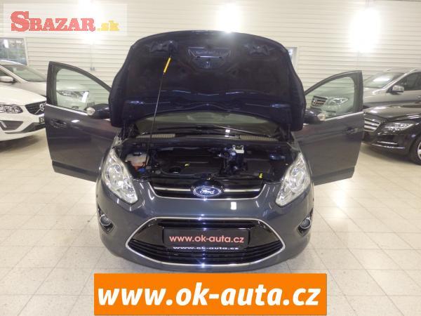 Ford Grand C-MAX 2.0 TDCI TITANIUM 103 kW 7 MÍST-