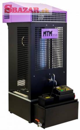 Kachle na olej MTM 17-33 kW