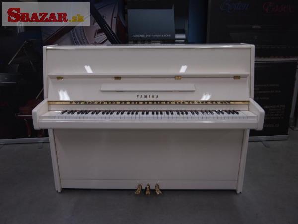 Pianíno Yamaha, bez ďalších investícií