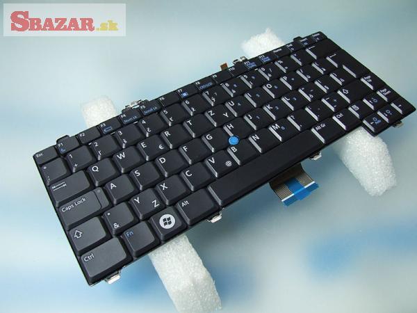 Dell Latitude XT XT2 XT2 XFR SK klávesnica