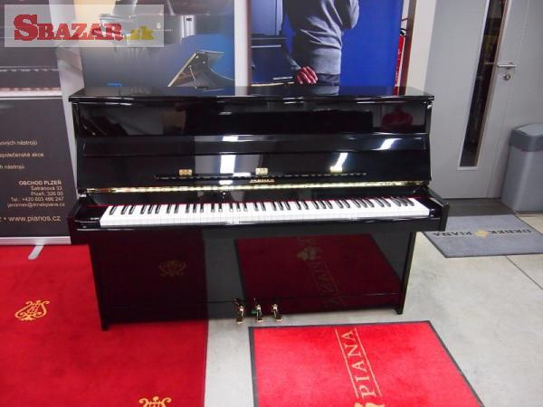 Pianíno Weinbach - záruka 5 rokov