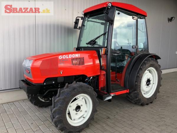 Go.ldoni ENERGY 8vT0 traktor
