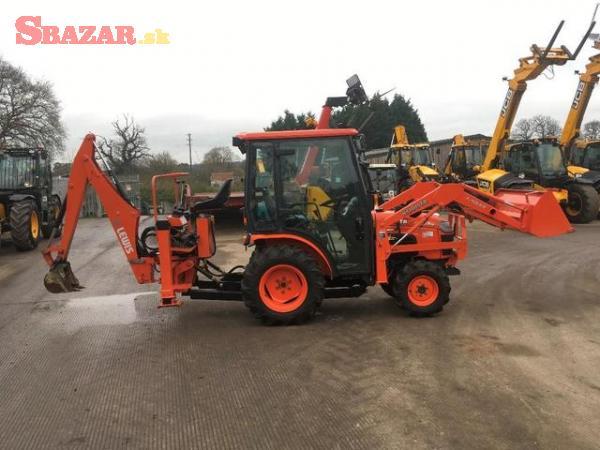 Traktor KUBO.TA B2c5I30