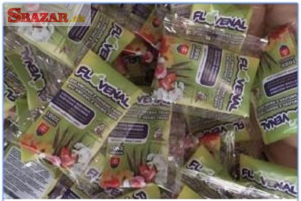 Flovenal - Bio hnojivo UNI na kvety