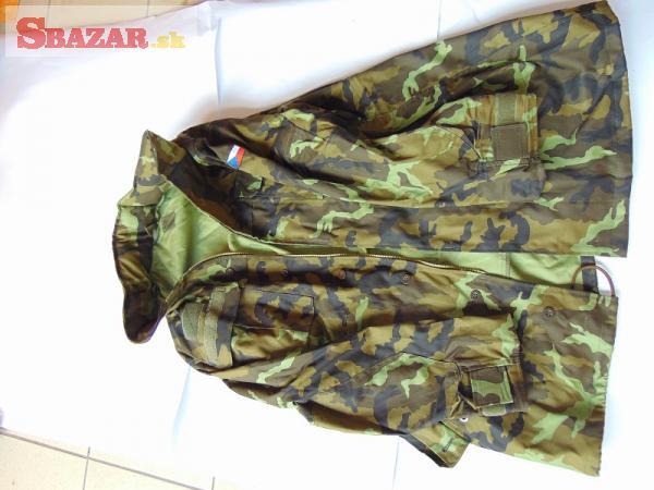 Různé vojenské oblečení - ARMÁDA ČR