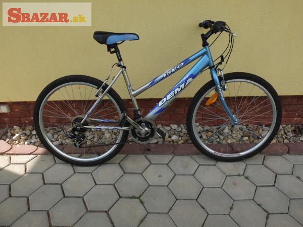 Bicykel DEMA 26 MTB