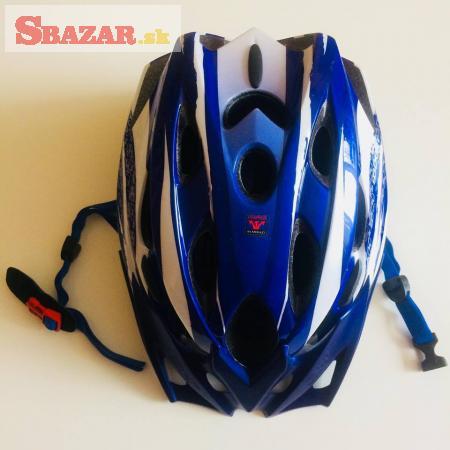 pánská cyklistická přilba značky SH+