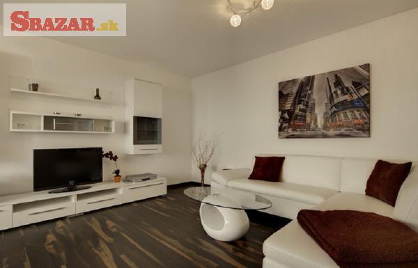 Zariadený 2-izbový byt