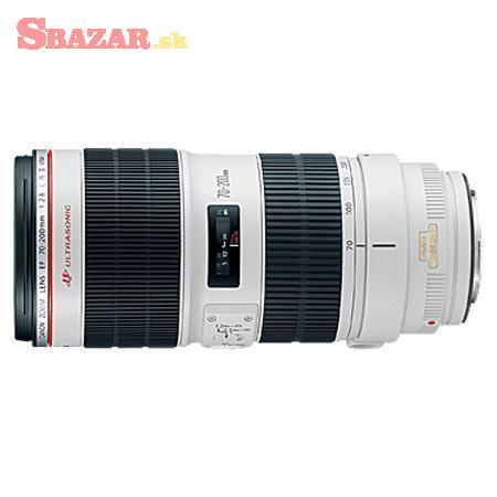 Canon EF 70-200/2,8 L II USM