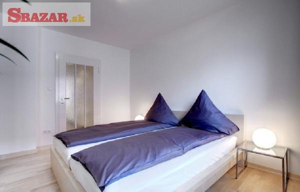 Pekný zariadený 3-izbový byt