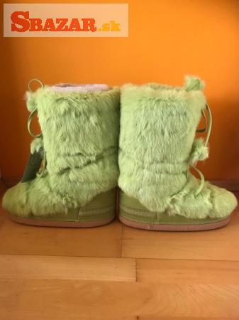 0794ec3f30 Dámske zimné topánky BOGNER CERVINIA - NOVÈ - PROFIBAZAR.sk