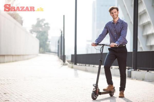 Predám elektrickú kolobežku Xiaomi Mi Scooter2