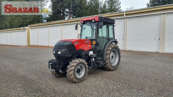 Prodám  traktor Case IH FARMALL 8Ic0cV v top stav