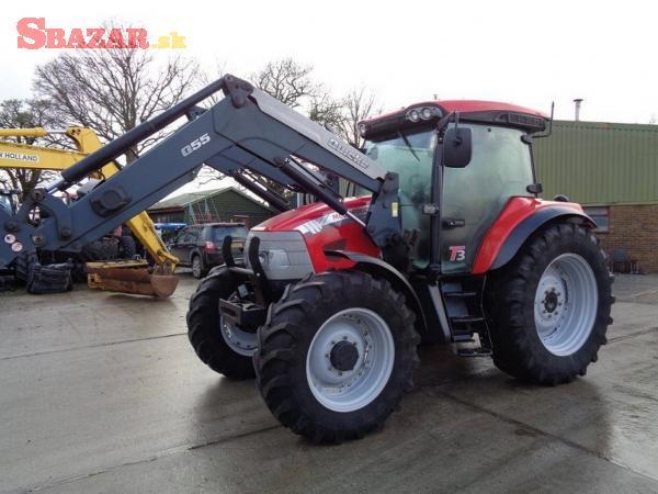Prodám  traktor McCORMICK MC1c3c5