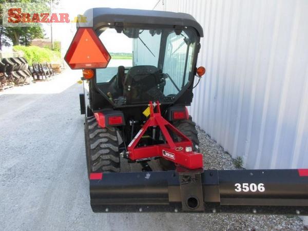 Prodám  traktor Yan.mar SA4c2c4D top stavu