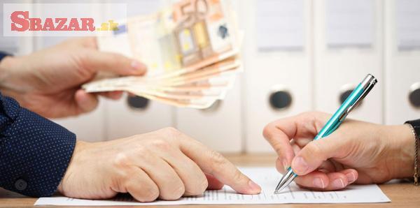 Ponuka pôžičiek medzi súkromnými osobami