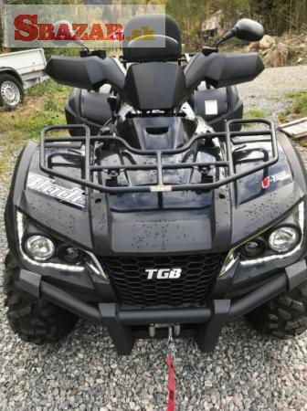 TGB Blade 1000