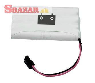 Záložná batéria Somfy pre Elixo Dexxo 24V