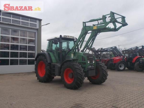 Traktor F,endt 7c14c Vario