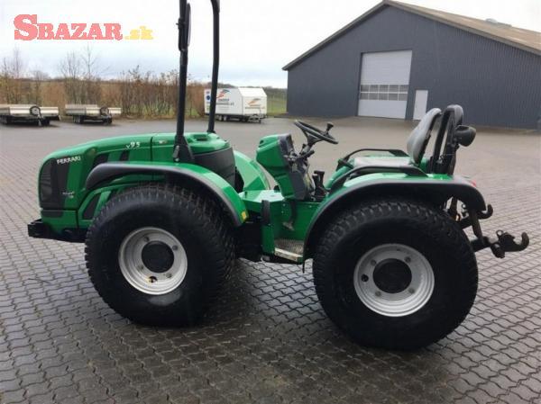 Traktor Fe.rrari VEG.A 9cTc5