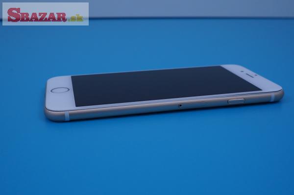 Apple iPhone 6 128GB Gold/ZÁRUKA