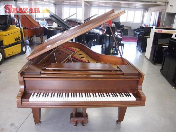 Klavír Pfeiffer – zľava 2.000 €