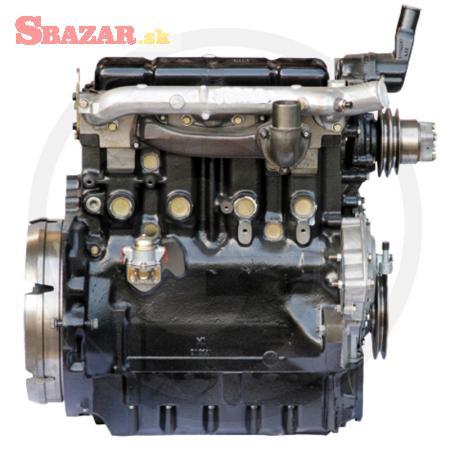 Motor Perkins AD3.152