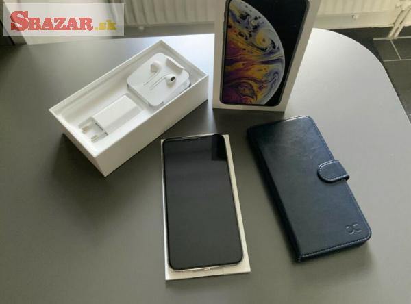 Iphone XS MAX 256GB Space Grey Unlocked