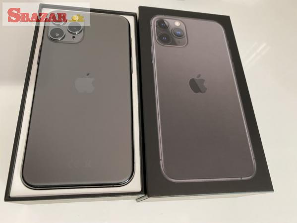 Apple iPhone 11 Pro 64GB = €400,iPhone 11 Pro Ma