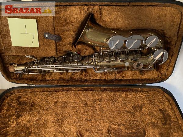 Saxofon Alt Classicc Super Amati Kraslice