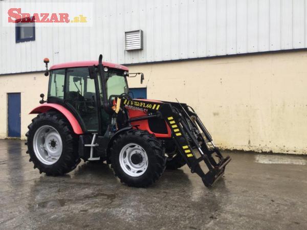 2013 Traktor Zeto.r Pro.xima 9c5c plus