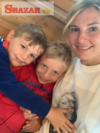 Výuka němčiny zadarmo v lekarskej rodine