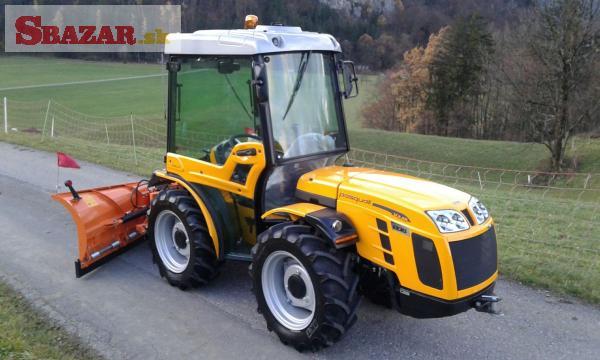 Pasq.uali Eos V 5.6c5D, rok: 2016,,  traktor
