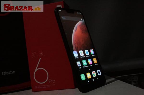 Xiaomi Redmi 6 Pro 4/64 GB