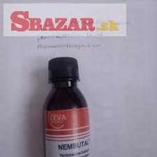 Nembutal Pentobarbital Sodium na predaj bez lekár