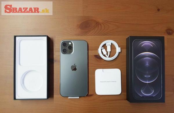 Apple iPhone 12 Pro Whats-App : +18024328434
